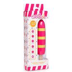Popsicle Vibrator - Fizzin' Fuschia