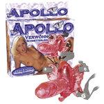 Strap On Venus Penis pink