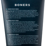 Boners Orgasmevertragende Crème