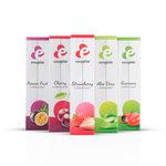 EasyGlide Passion Fruit Waterbasis Glijmiddel - 30ml