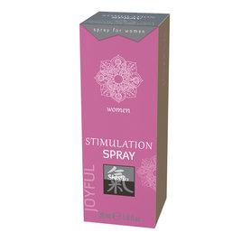 Stimulerende Spray voor Vrouwen
