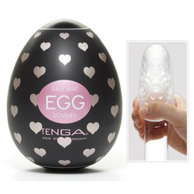 Tenga Egg - Lovers