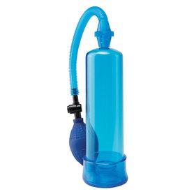 Pump Worx Beginners Power Pump - Blauw