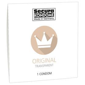 Secura Original Condoom -  1 Stuk