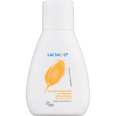 Lactacyd Intieme Wasemulsie - 50ml