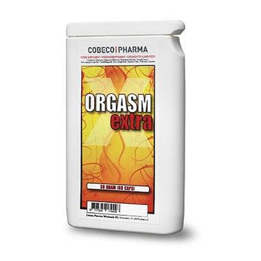 Orgasm Extra