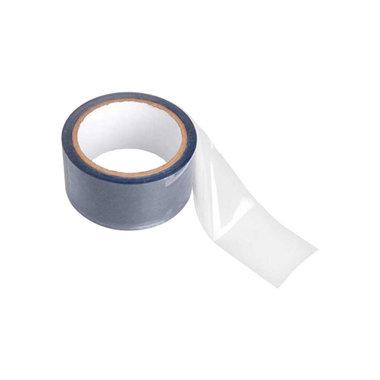 Transparant bondage tape