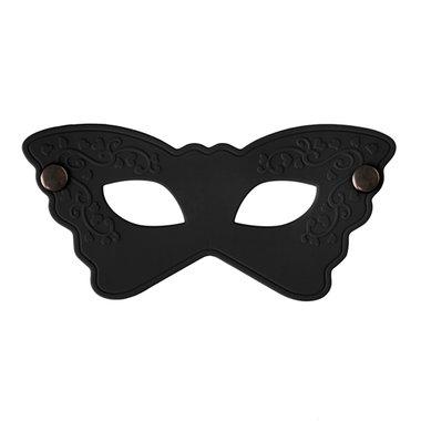 Siliconen Masker - Soft Bondage