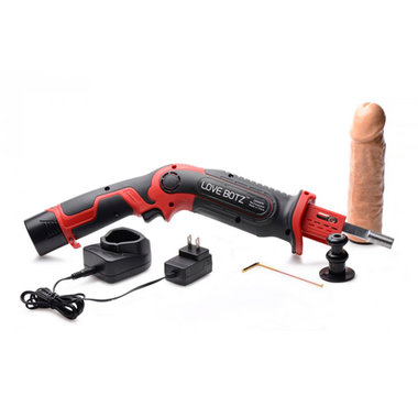 Thrust-Bot Stotende Sexmachine
