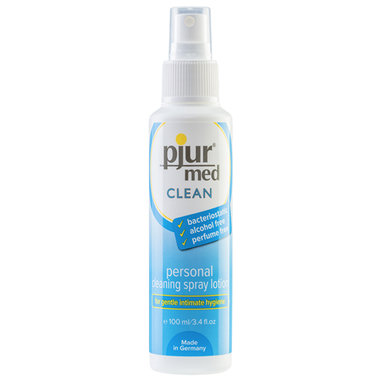 Pjur Hygiënische Spray - 100 ml