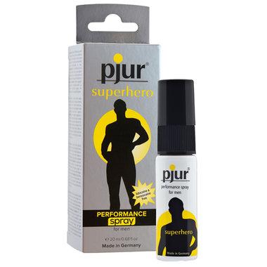 Pjur Superhero Performance Spray