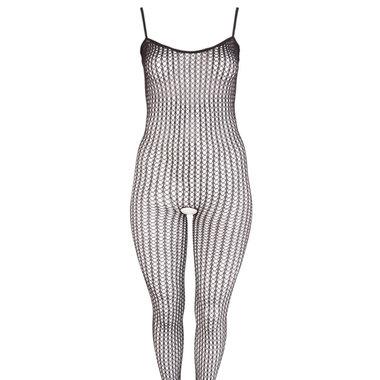 Grof-net catsuit