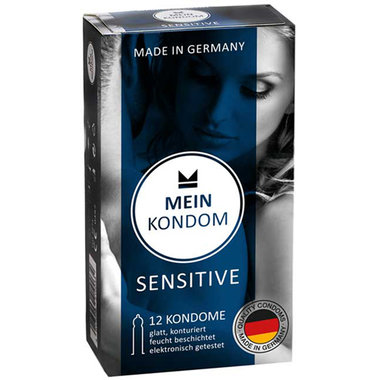 Mein Kondom Sensitive - 12 Condooms