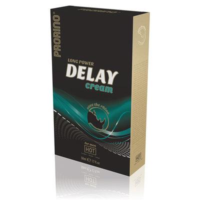 Prorino Long Power Delay Cream
